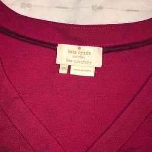 Kate Spade, Size XS, Pink, Pristine